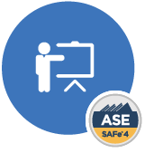 Certified Trainer: SAFe Agile Software Engineer 4.6