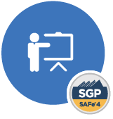 Certified Trainer: SAFe for Government 4.6