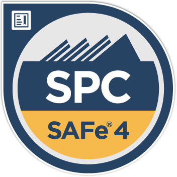 Steve Stanley - Certified SAFe Professional Consultant (SPC)
